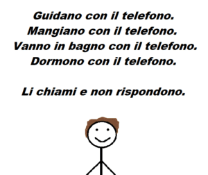 bill telefono