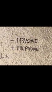 milphone epic fail