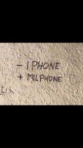 milphone epic fail