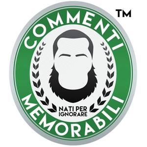 logo Commenti Memorabili