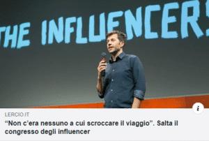 lercio influencer