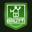 calciatori brutti logo