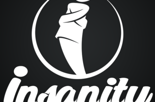 insanity page logo