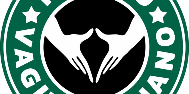 io sono vaginatariano logo
