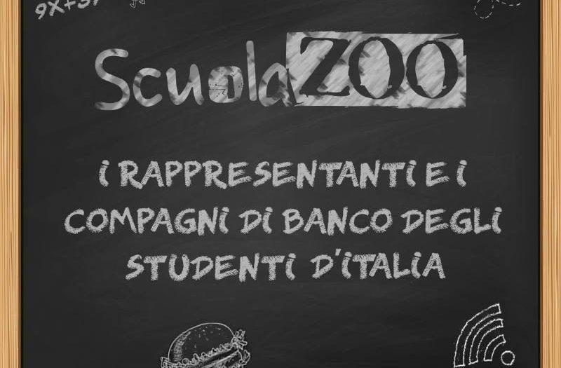 ScuolaZoo logo
