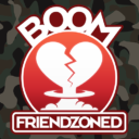 boom friendzoned