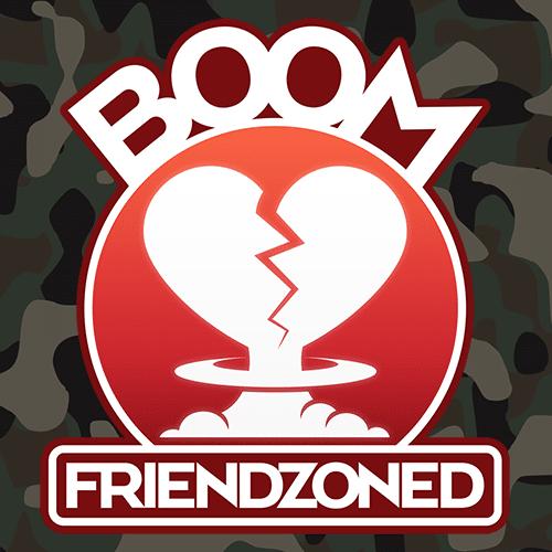 boom friendzoned