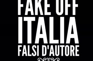 Fake Off Italia logo
