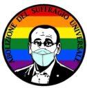 abolizione del suffragio universale logo